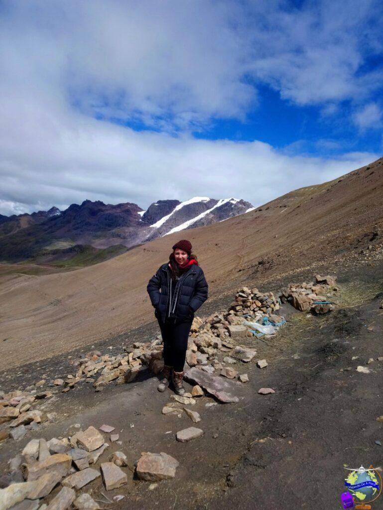 montaña 7 colores