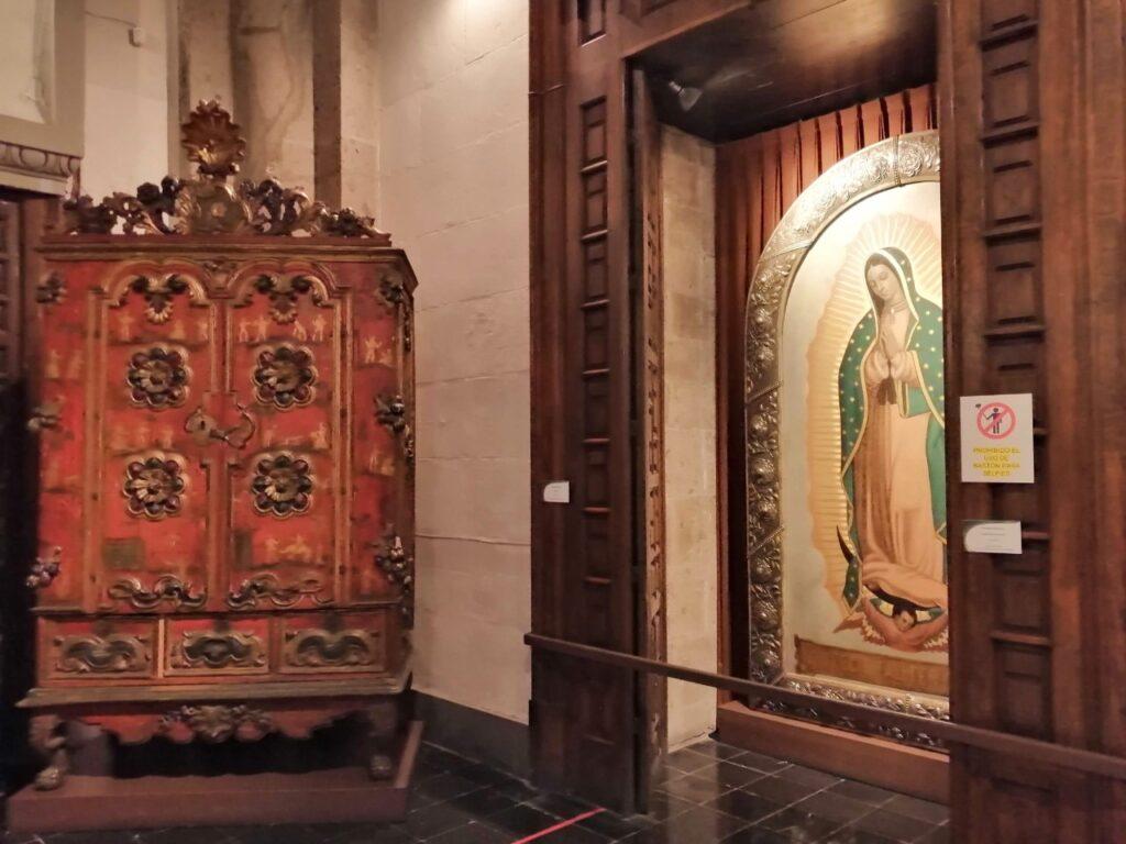 Museo Virgen de Guadalupe