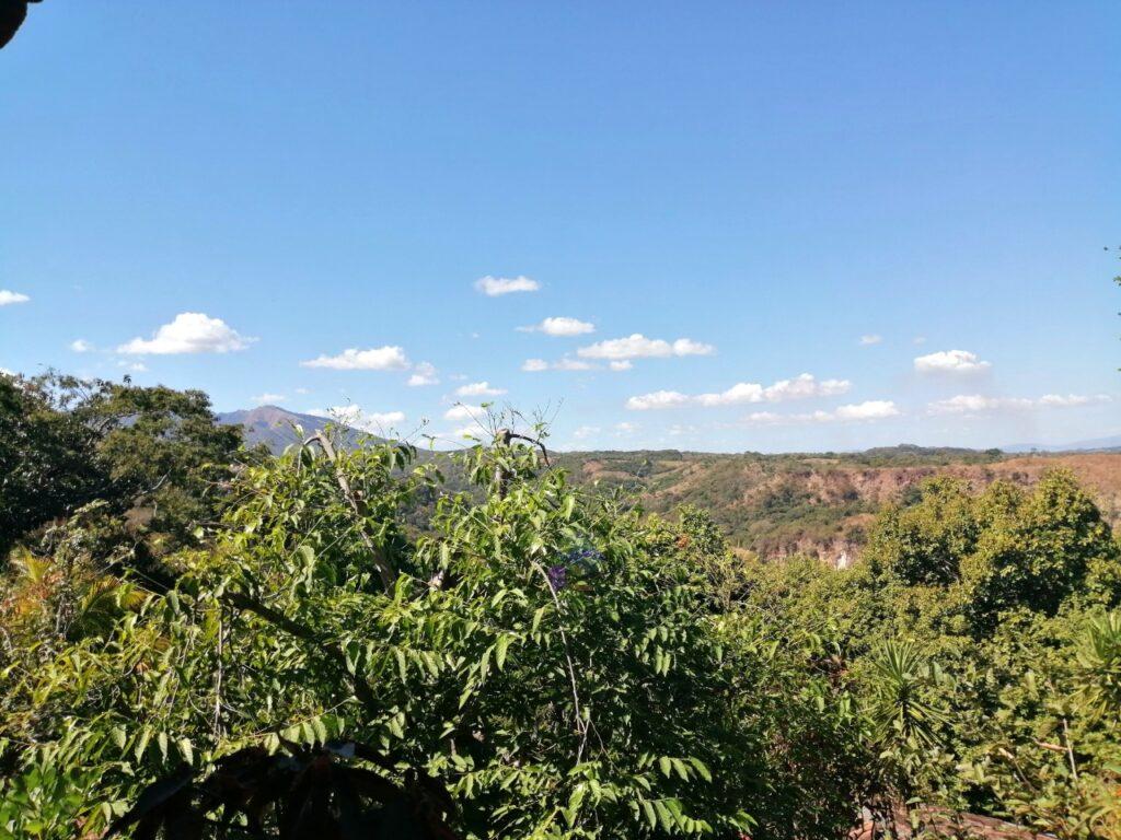 Vista desde el Museo Alejandro Cotto