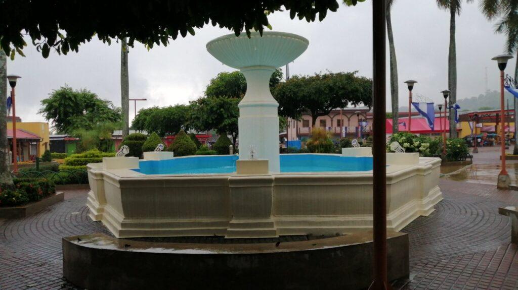 Parque Nahuizalco