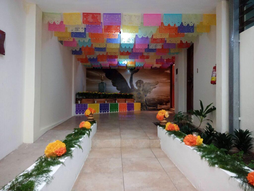 Embajada de Mexico en El Salvador