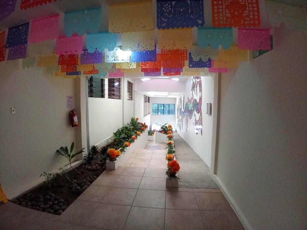 Embajada de México en El Salvador