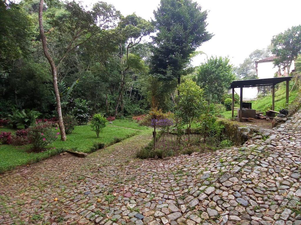 Parque Montecristo