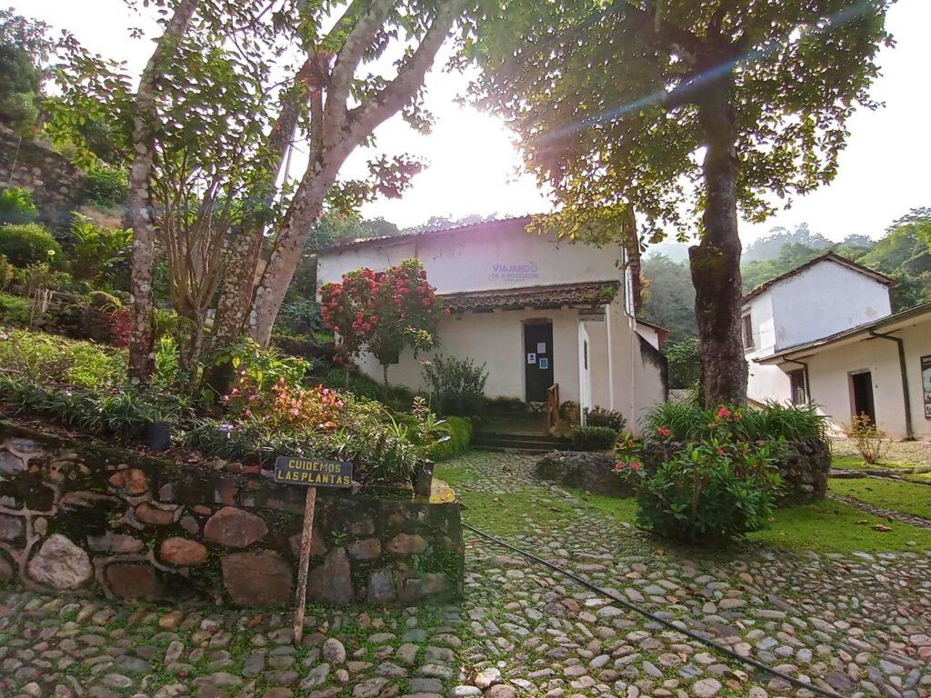 museo Casco de la Hacienda