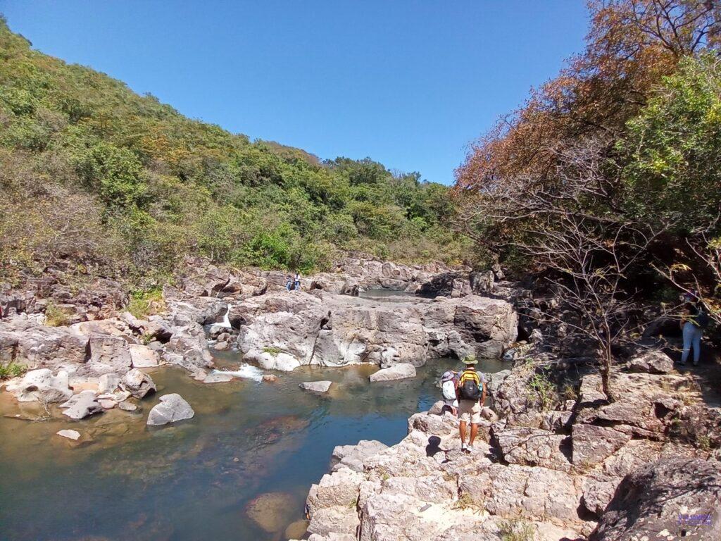 rio sapo morazan