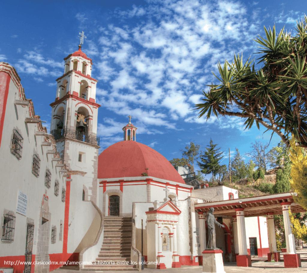Santuario del Sacromonte y Templo de la Virgen de la Asunción
