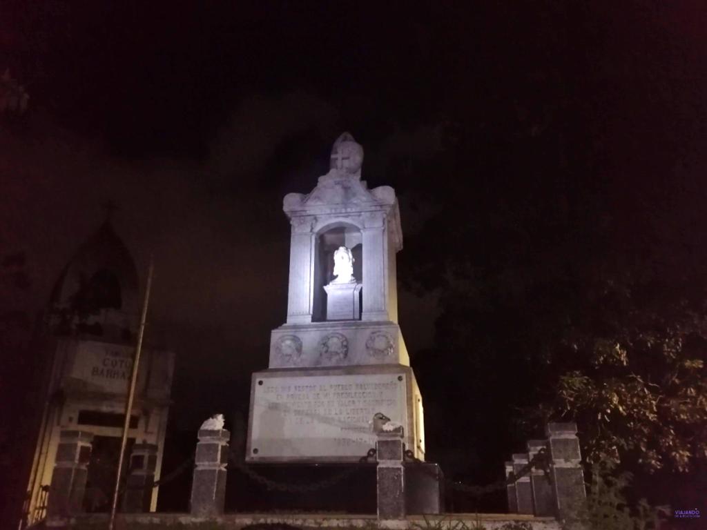Mausoleos Los Ilustres