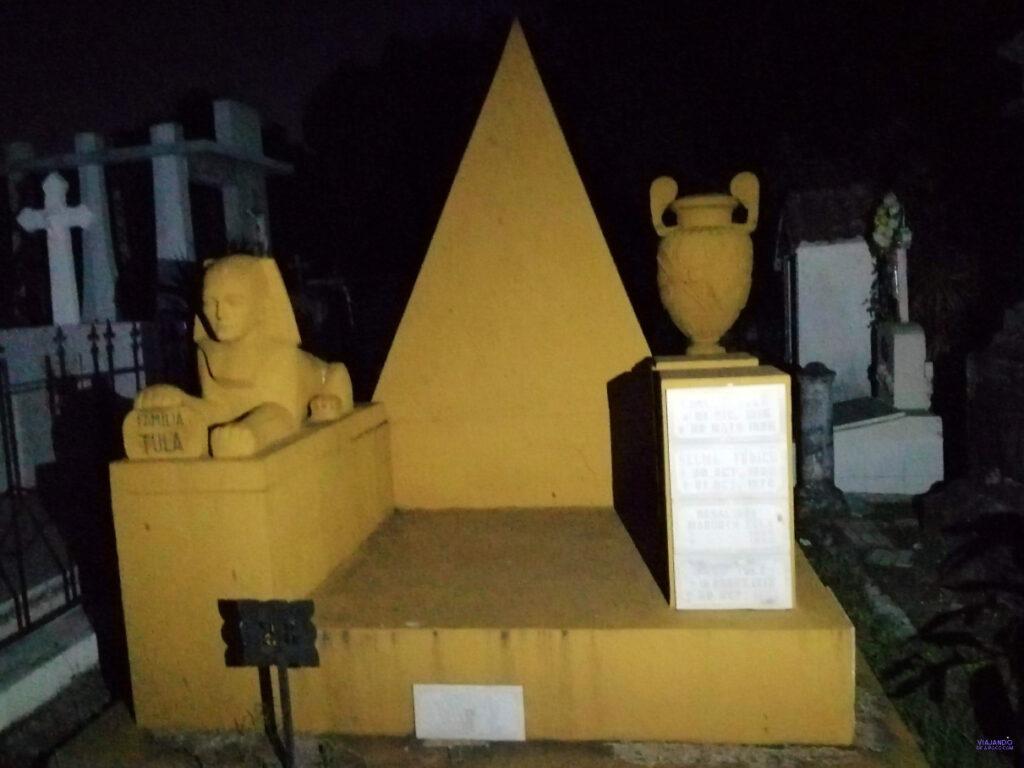 Cementerio de los Ilustes
